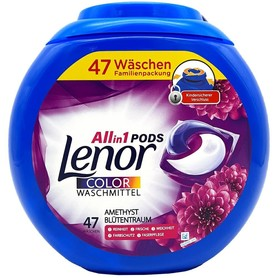 Lenor All in 1 Pods Color - 47 prań