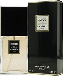 Chanel Coco 50 ml - woda toaletowa