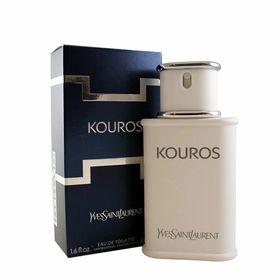 Yves Saint Laurent Kouros 50 ml - woda toaletowa