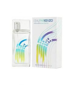 Kenzo L'Eau Par Kenzo Colors Edition Pour Homme 50 ml - woda toaletowa