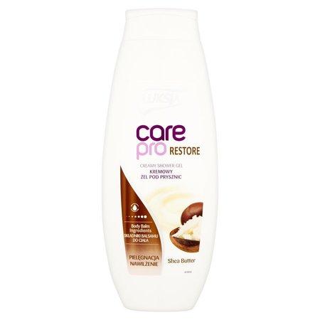 Luksja Care Pro Restore 500 ml - żel pod prysznic (1)