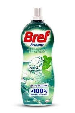 Bref Brillante 1250 ml - płyn do podłóg
