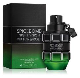 Viktor & Rolf Spicebomb Night Vision 50 ml - woda toaletowa