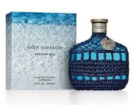 John Varvatos Artisan Blu 125 ml - woda toaletowa