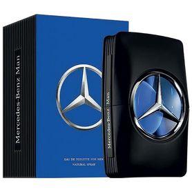 Mercedes-Benz Man 50 ml - woda toaletowa