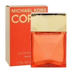Michael Kors Coral 50 ml - woda perfumowana