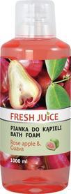 Fresh Juice pianka do kąpieli 1000 ml