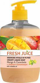 Fresh Juice mydło w płynie 460 ml