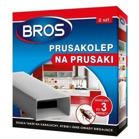 Bros prusakolep na prusaki - 2 szt