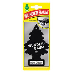 Choinka zapachowa WUNDER-BAUM (czarna-black classic) 5 g