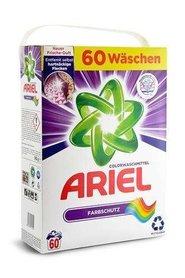 Ariel Farbschutz - 3900 g - 60 prań - do koloru