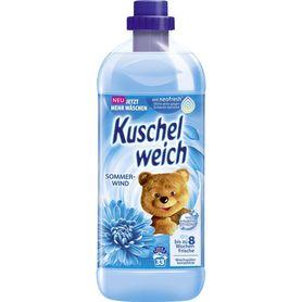 Kuschelweich Sommerwind 1 l - 33 płukania
