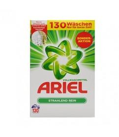 Ariel - 8,45 kg - 130 prań