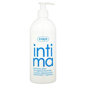 Ziaja 0,5 l - płyn do higieny intymnej