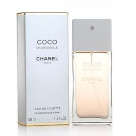 Chanel Coco Mademoiselle 50 ml - woda toaletowa