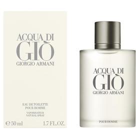 Giorgio Armani Acqua Di Gio 50 ml - woda toaletowa