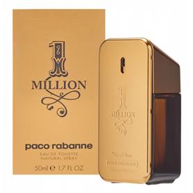 Paco Rabanne 1 Million 50 ml - woda toaletowa