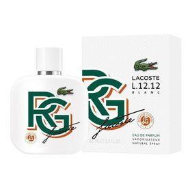 Lacoste Eau de Lacoste L.12.12 Blanc Roland Garros 100 ml - woda perfumowana