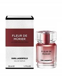 Karl Lagerfeld Fleur De Murier Les Parfums Matieres 50 ml - woda perfumowana