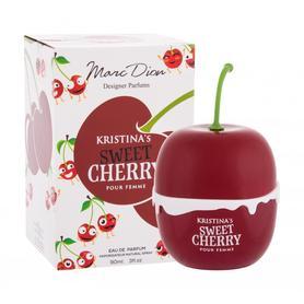 Marc Dion Kristina's Sweet Cherry Pour Femme 90 ml - woda perfumowana