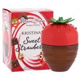 Marc Dion Kristina's Sweet Strawberry 100 ml - woda perfumowana