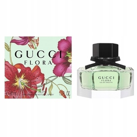 Gucci Flora 30 ml - woda toaletowa