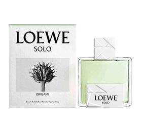 Loewe Solo Origami 50 ml - woda toaletowa