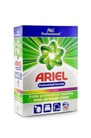 Ariel Professional - 5,85 kg - 90 prań - kolor