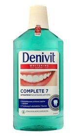 Denivit - 500 ml - płyn do płukania jamy ustnej
