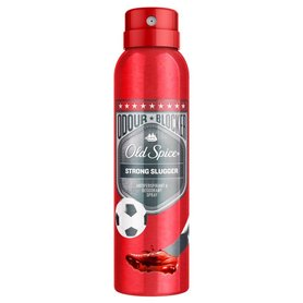 Old Spice Strong Slugger 150 ml - dezodorant w sprayu
