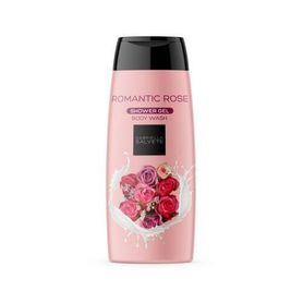 Gabriella Salvete Romantic Rose 250 ml - żel pod prysznic