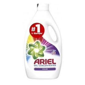 Ariel 2,86 l - 52 prania - kolor