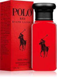 Ralph Lauren Polo Red 30 ml - woda toaletowa