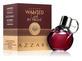 Azzaro Wanted Girl By Night 30 ml - woda perfumowana