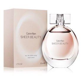 Calvin Klein Sheer Beauty 50 ml - woda toaletowa