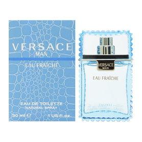 Versace Man Eau Fraiche 30 ml - woda toaletowa
