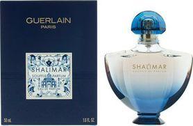 Guerlain Shalimar Souffle De Parfum 50 ml - woda perfumowana
