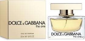 Dolce&Gabbana The One 50 ml - woda perfumowana