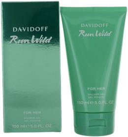 Davidoff Run Wild For Her 150 ml - żel pod prysznic