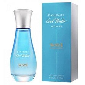Davidoff Cool Water Wave Woman 30 ml - woda toaletowa