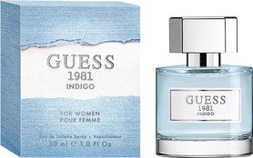 Guess 1981 Indigo For Women Pour Femme 30 ml - woda toaletowa