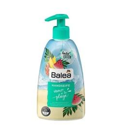 Balea Hand Seife 0,5 l - vamos a la playa - mydło w płynie