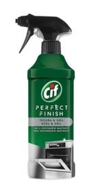Cif Perfect Finish 435 ml - płyn do czyszczenia grilli i piekarników