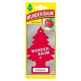 Choinka zapachowa WUNDER-BAUM (czerwona - truskawka) 5 g