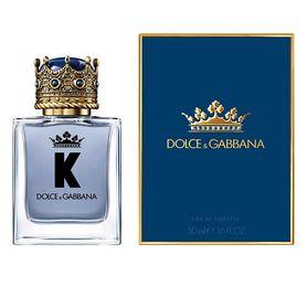 Dolce&Gabbana K 50 ml - woda toaletowa