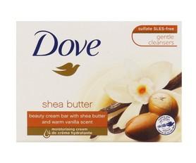 Dove - 100 g - mydło w kostce