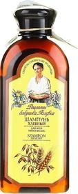 Babuszka Agafia 350 ml - szampon do włosów
