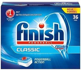 Finish Powerball Classic 36 tabs