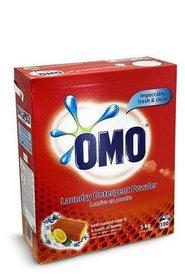OMO Laundry Detergent Powder - 5 kg - 100 prań