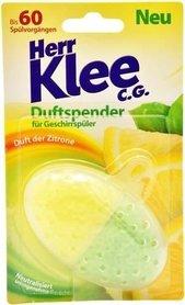 Herr Klee C.G. - zapach do zmywarki - 60 cykli